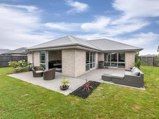 Your Perfect Family Home Is On The Market - Rolleston