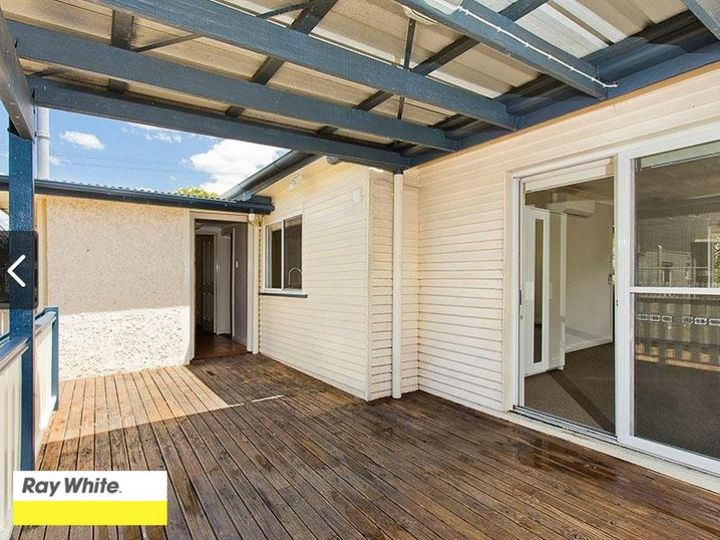 42 Jeffcott Street, Wavell Heights, QLD