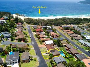 North One Mile Beach Gem - Forster