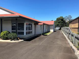 Standalone Professional Office in Busy Corridor - Bundaberg South