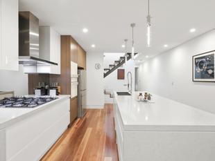 Architect-designed Family Haven - Erskineville