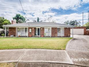 ** YOU WON'T WANT TO MISS THIS INCREDIBLE 895SQM BLOCK IN THE BOWL OF A COURT ** - Cranbourne