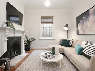 Charming abode in village enclave - Erskineville