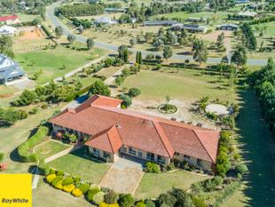 Quality living in rural setting without compromise! - Murrumbateman