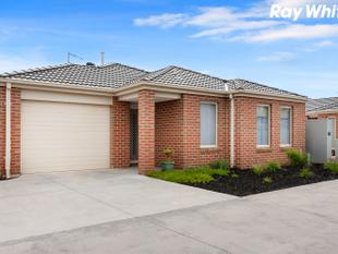 A Perfect Investment With A Perfect Tenant - Pakenham