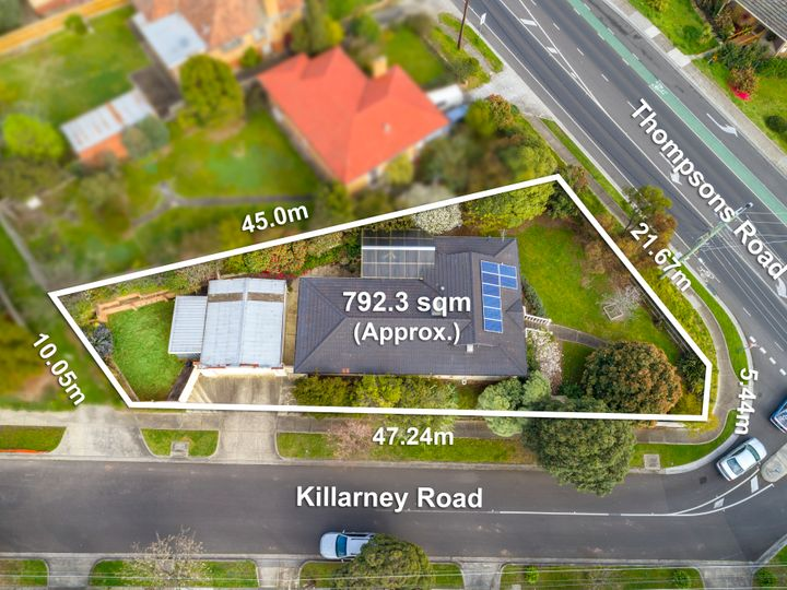 29 Killarney Road, Templestowe Lower, VIC