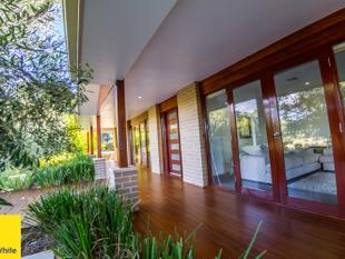 As New Home Set on 6,586m2* (1.63* acres) in Carrington Park' - Murrumbateman