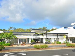 The Pavilion Premium Retail Development - Noosa Heads
