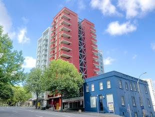 $20K lower than the CV - Studio close to Uni - Auckland Central