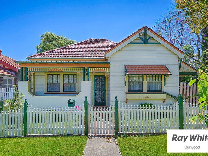 4 Faunce Street, Burwood Heights, NSW