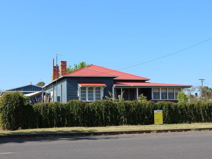 11 Junction Street, Bingara, NSW