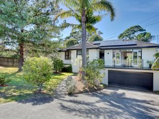Family Home with Great Location & Potential - Frenchs Forest