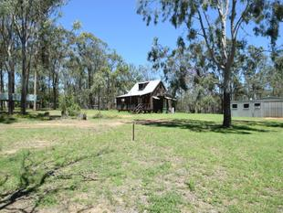 Cottage on 5 Acres - Esk