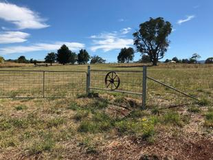 Vacant Land with Building Permit - Tumbarumba