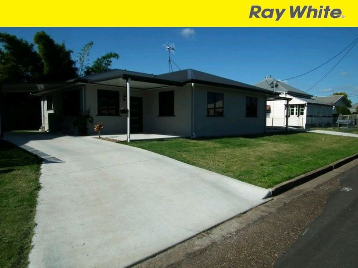 1/245 Albert Street, Maryborough, QLD