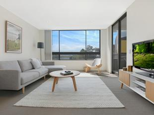 City living  with style & convenience - Wollongong