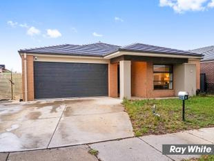 Ultimate Family Home in a Fantastic Location - Tarneit