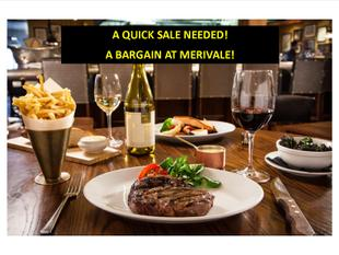 A Quick Sale Needed! A bargain in Merivale! - Merivale