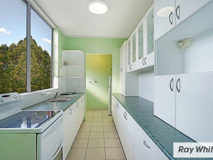 8/52 Hornsey Street, Rozelle, NSW