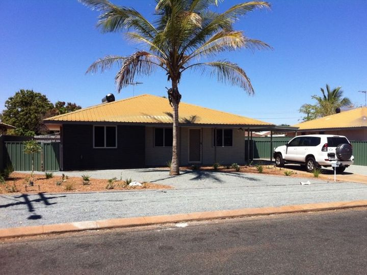 25 Limpet Crescent, South Hedland, WA