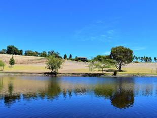 16.45 ACRES IN SUPERB LOCATION - Nannup