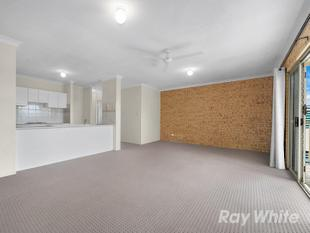 What amazing city views and a spacious unit - Morningside