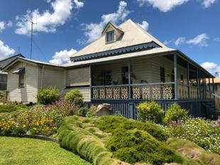 PARKVIEW COTTAGE - Maryborough
