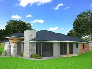 Affordable Brand New Home In Springvale - Springvale