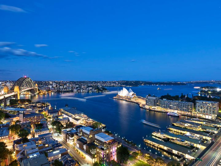 Penthouse 1 Four Seasons 199 George Street, Sydney, NSW