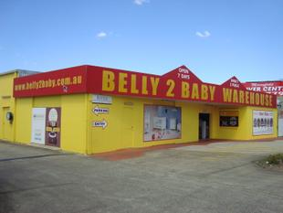 Retail/Showroom Opportunity Fronting Morayfield Road - Morayfield