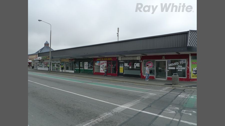 Linwood, Christchurch City