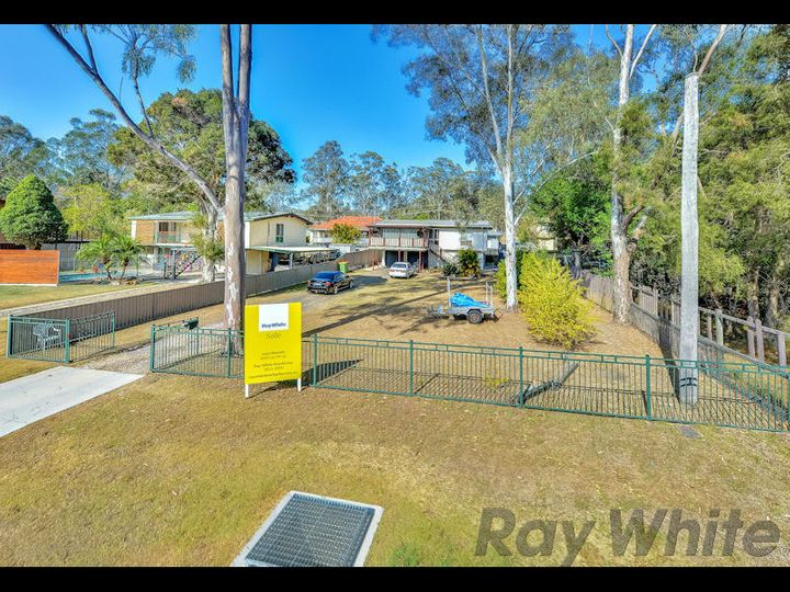 22 James Street, Bundamba, QLD