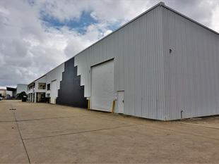 For Lease: 600sqm* - 2,129sqm* FUNCTIONAL TRADECOAST INDUSTRIAL FACILITY - Eagle Farm