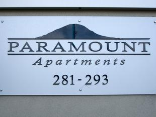 The Paramount - Mount Maunganui