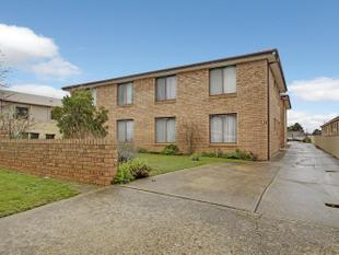 TWO BEDROOM APARTMENT - Goulburn