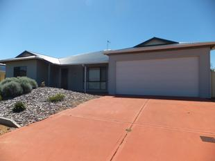 Lovely 3 x 2 modern home - Hopetoun