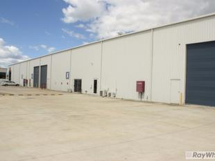 Industrial Space for Lease - Beaudesert