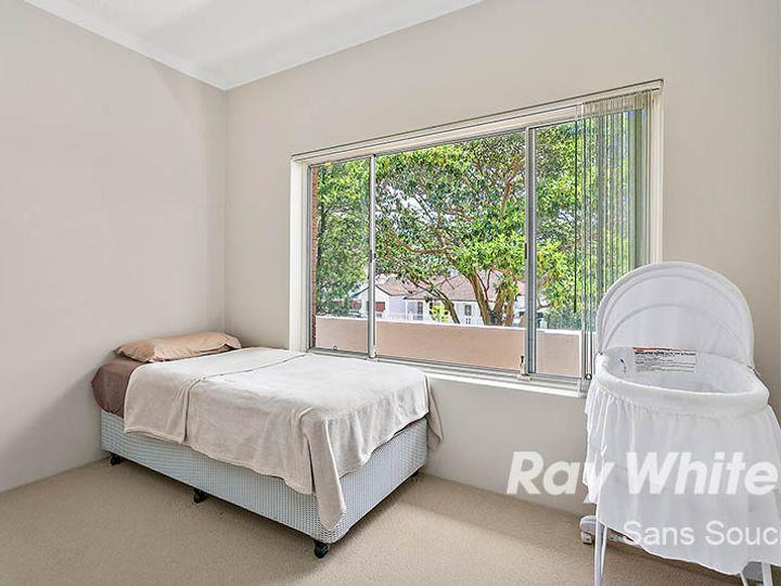 2/5 Baxter Avenue, Kogarah, NSW