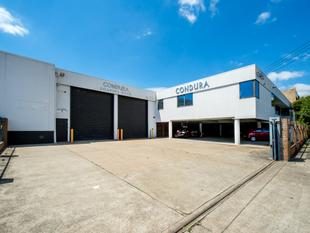 Freestanding High Clearance Warehouse & Office - Marrickville