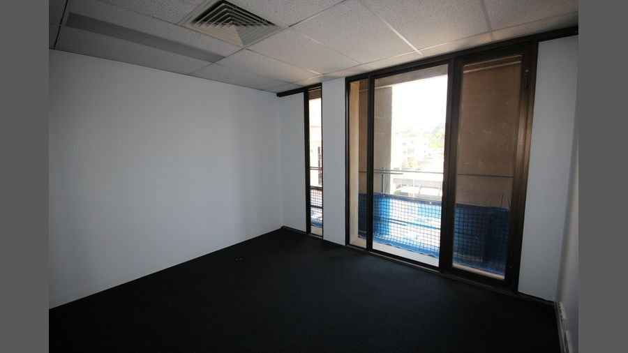 Level 4  122 Walker Street, Townsville City, QLD