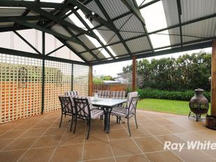 Three bedroom home with all the bells and whistles - Langwarrin