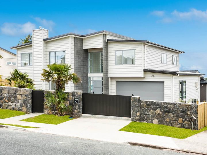 19 Rangitoto Terrace, Milford, North Shore City