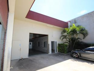 Office Warehouse Facility - For Lease - Garbutt