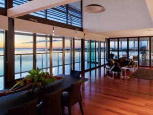 Absolute Waterfront Penthouse Apartments - Experience THE Ultimate in Luxury Living - Caloundra