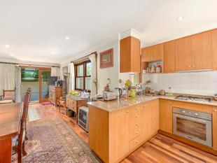 PERFECT LOCATION FOR A HOME OR INVESTMENT - Glebe