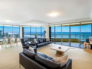 Silverpoint  Main Beach's Finest Residential Beachfront Building - Main Beach