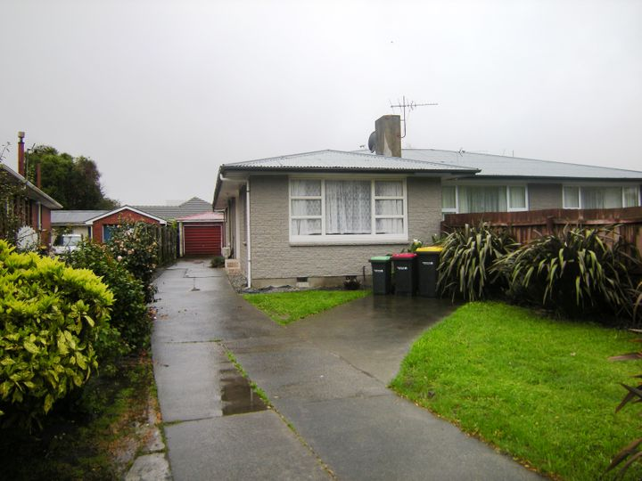 206 A Yaldhurst Road, Avonhead, Christchurch City