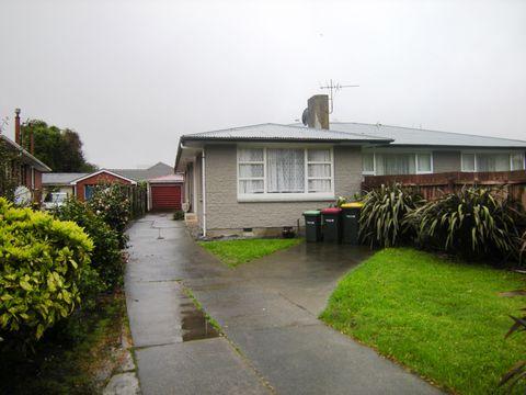 Avonhead, 206 A Yaldhurst Road