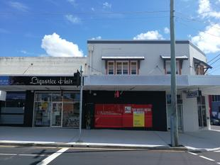 RETAIL/OFFICE TENANCY WITH EXCELLENT EXPOSURE - Camp Hill