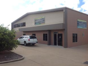 Extra Large Well Appointed Warehouse For Lease - Urangan